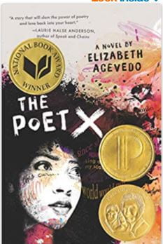 "New Video From PBS NewsHour: ""Author Elizabeth Acevedo on writing a coming-of-age novel"""