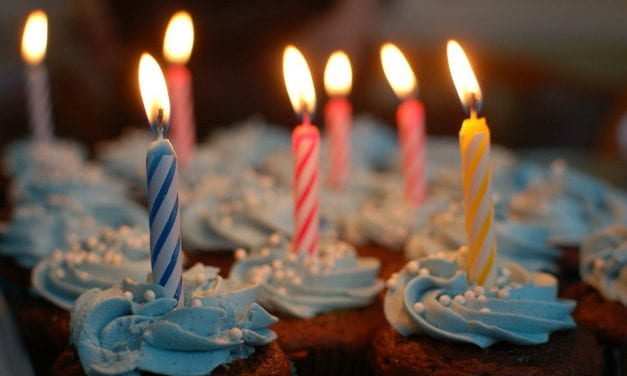 It's The Fourteenth Anniversary Of This Blog – Here Are The Forty All-Time Most Popular Posts