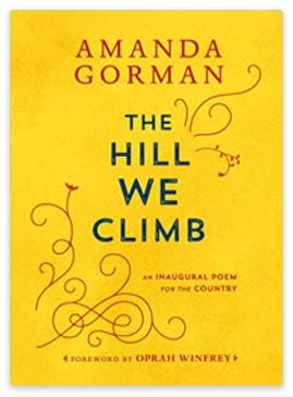 The Best Teaching & Learning Resources About Amanda Gorman's Poetry