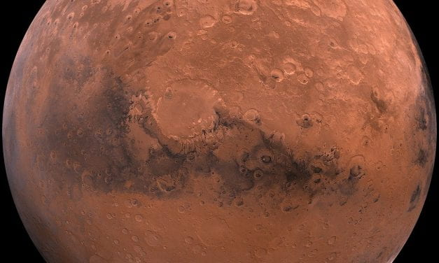 """Not Necessarily The """"Best,"""" But Some Useful Resources For Teaching About The Mars Rover Perseverance"""