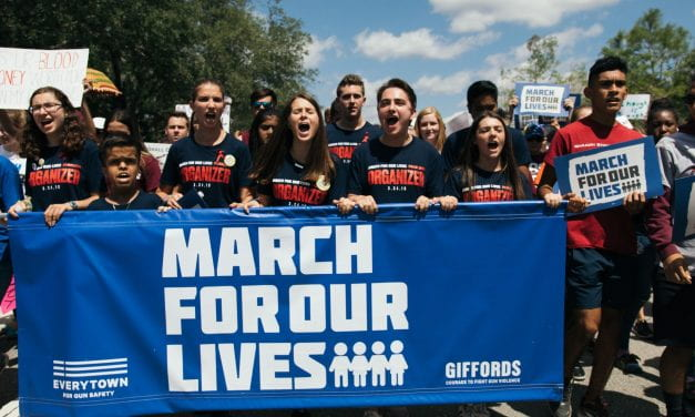 Today Is The Three-Year Anniversary Of The Parkland Massacre – Here Are Resources For Remembering, Teaching & Learning