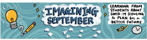 """Is There Any Teacher Who Would NOT Want To Participate In """"The Imagining September Project""""?"""