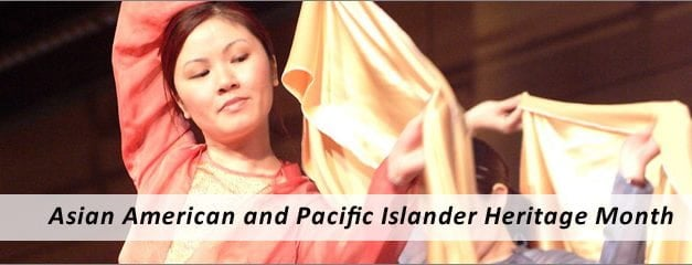 May Is Asian Pacific American Heritage Month – Here Are Teaching & Learning Resources