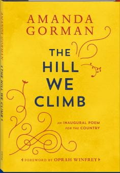 """Excellent #DisruptTexts Class Discussion Guide To """"The Hill We Climb"""""""