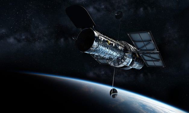 Today Is The 31st Anniversary Of The Hubble Telescope – Here Are Teaching & Learning Resources