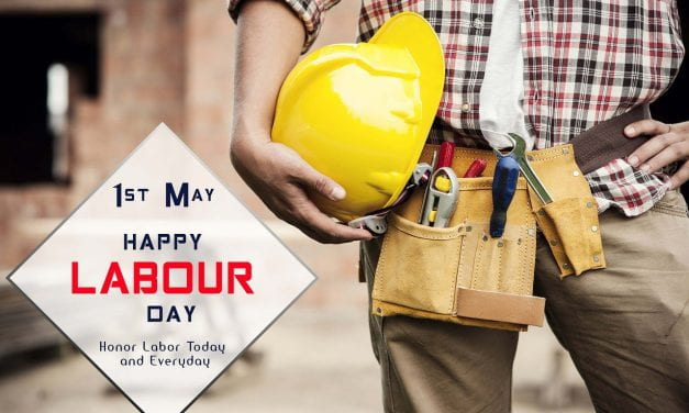 May Day Is Coming Up – Here Are Teaching & Learning Resources