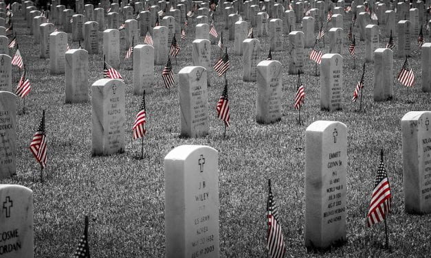 Memorial Day Is On May 31st – Here Are Teaching & Learning Resources