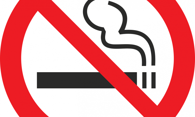 May 31st Is World No Tobacco Day – Here Are Teaching & Learning Resources
