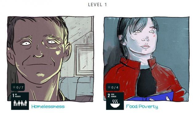 """""""Comics for Inclusive English Language Learning"""" Is An Amazing Resource For ELLs & Others"""