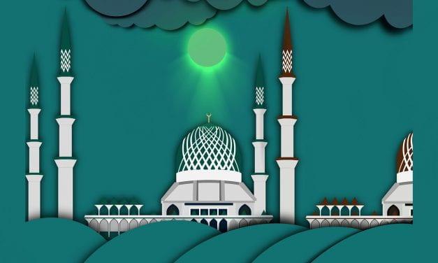 """Eid Mubarak"": It's Eid al-Adha – Here Are Teaching & Learning Resources"