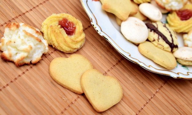 "Video: ""Iconic Cookies Around The World"""