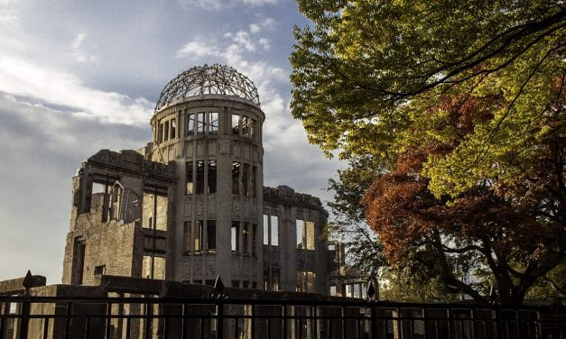 The Anniversary Of The Hiroshima & Nagasaki Atomic Bombings Are Coming Up – Here are Teaching & Learning Resources