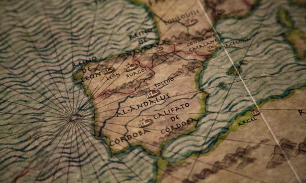 Three New Resources About Historic Maps