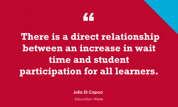 """""""Five Teacher-Recommended Strategies to Support Students With Learning Differences"""""""