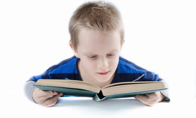 """New Edutopia Video: """"Which Reading Strategies to Try, and Which to Ditch"""""""