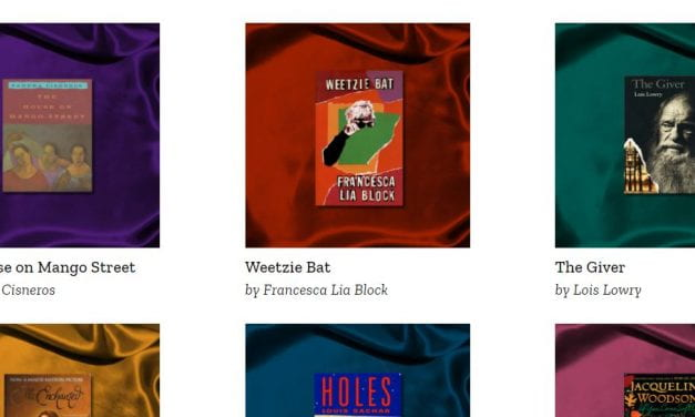 """TIME Lists Their Choices For The """"100 Best Young Adult Books Of All Time"""""""