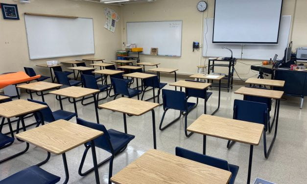 Photos: Classroom Ready For My Eighteenth Year & What A Year It Should Be….