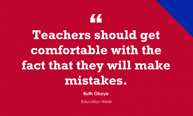 """""""'Make Students Your Allies' When Integrating Laptops Into Classroom Instruction"""""""